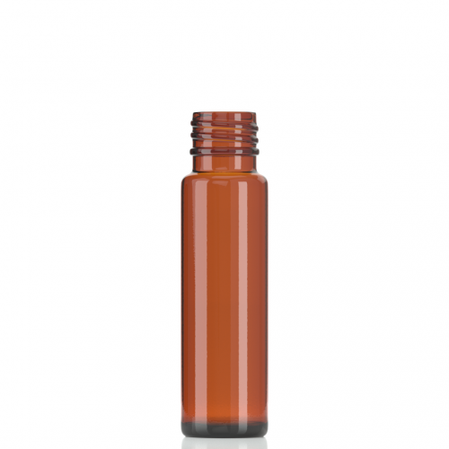 10 ML Amber glass Bottle (Roll-on)